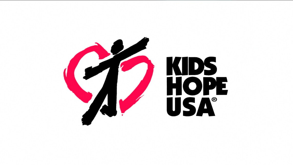 Be a Kids Hope Mentor