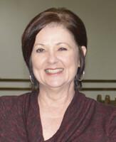 Profile image of Gina Hartman