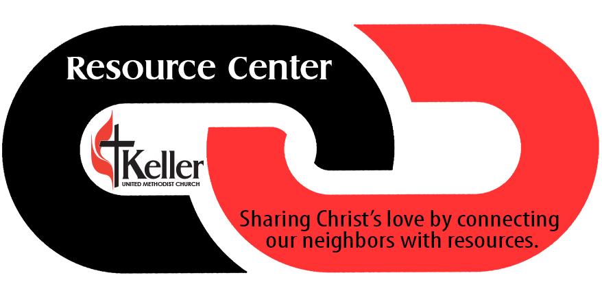 Resource Center Food Drive