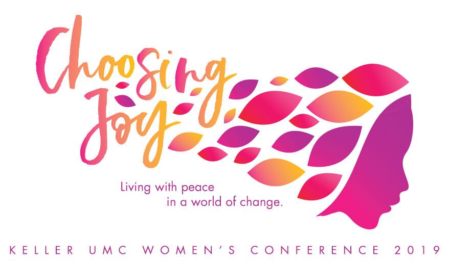 Choosing Joy: KUMC Women's Conference