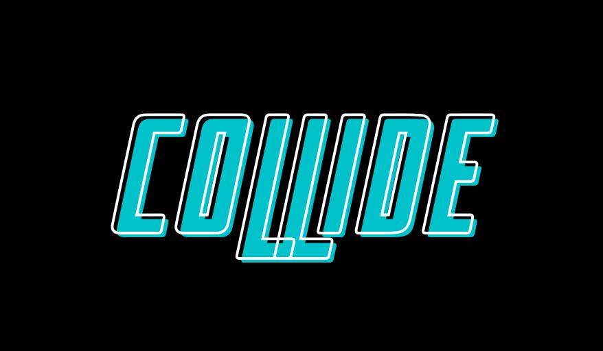 Collide 2021 Kickoff