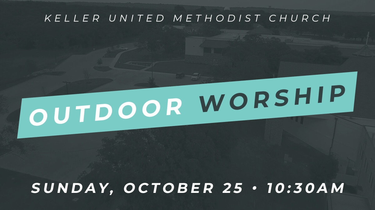 Stewardship Celebration and Outdoor Worship