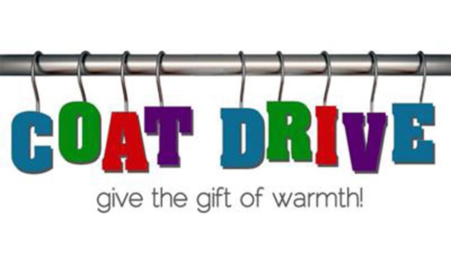Warm Hearts Coat Drive