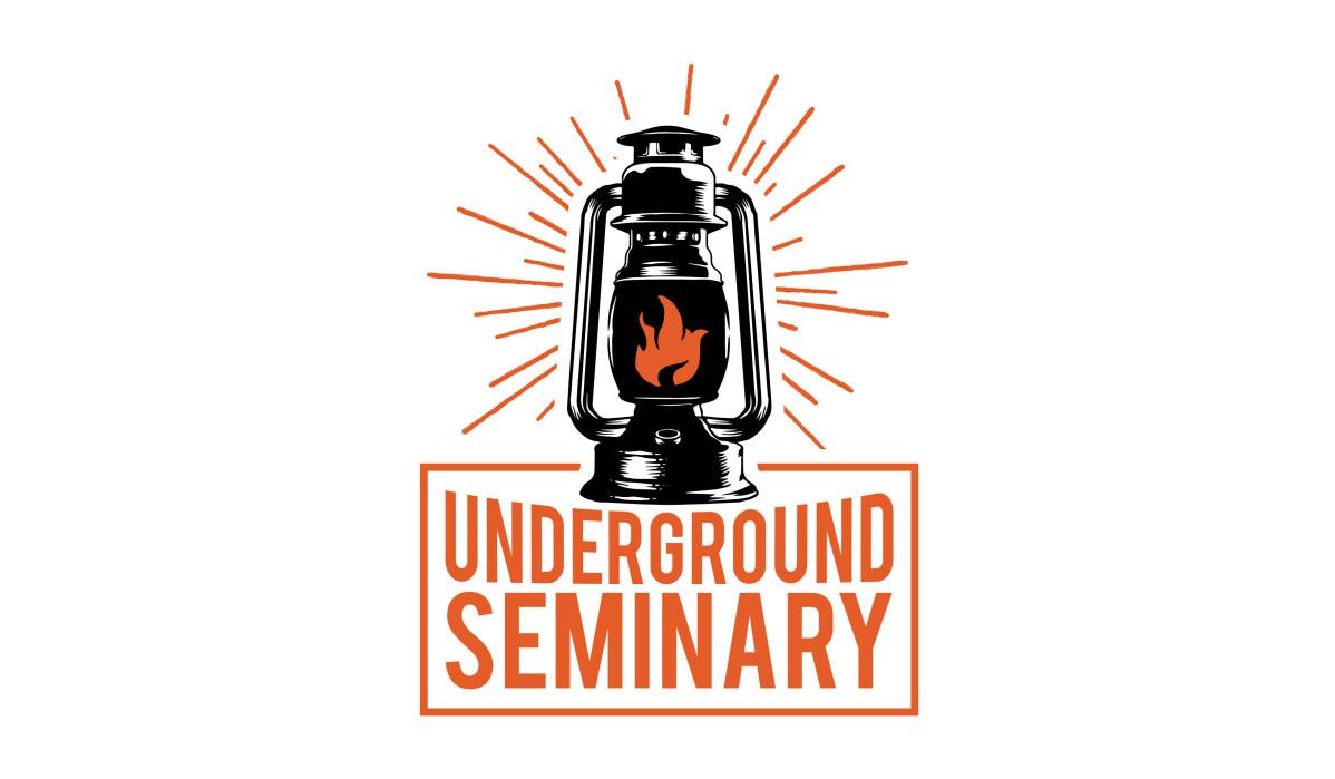 Underground Seminary